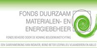 Fonds Duurzaam Materialen- en Energiebeheer
